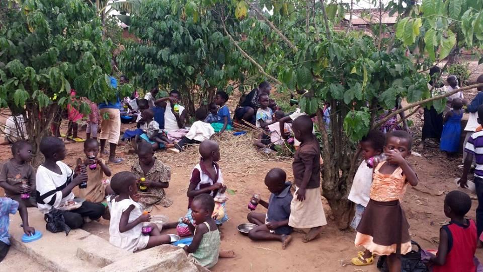 children-uganda
