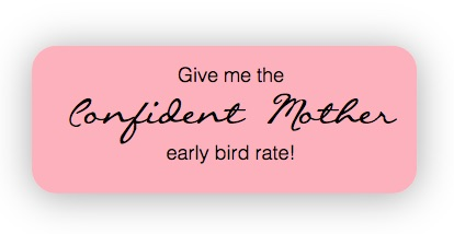 Confident Mother Early Bird